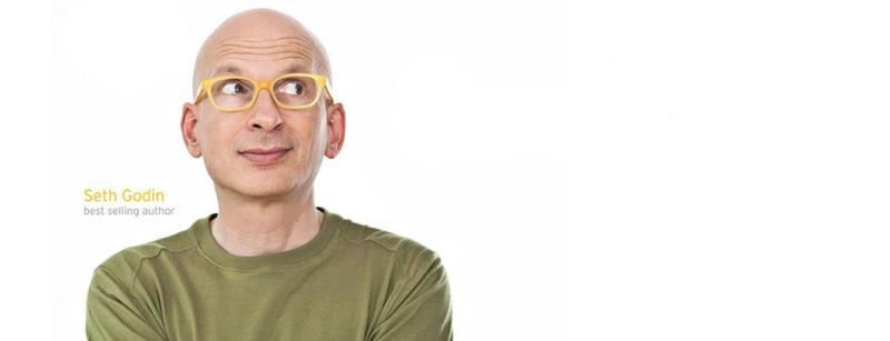 Seth Godin picture
